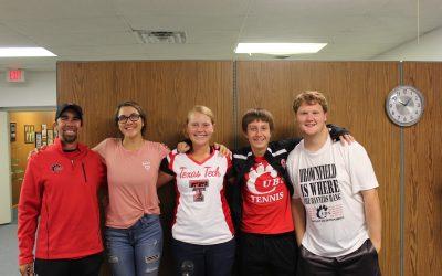 SportsBeat: BHS Tennis Team