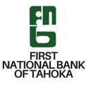 First National Bank of Tahoka
