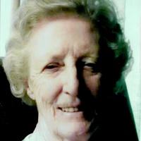 Betty Ann Rushing