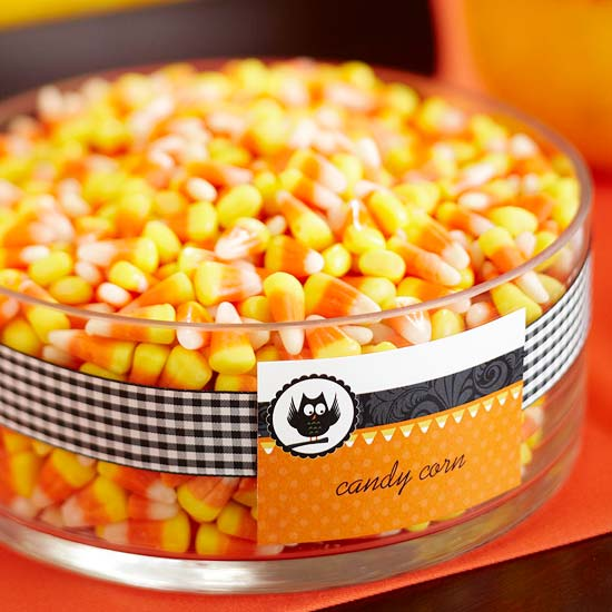 The History of Candy Corn: A Halloween Candy Favorite