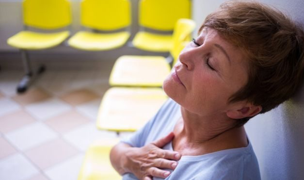 Anxiety over health 'caused by cyber-chondria'