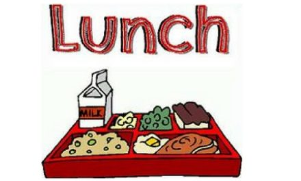 TERRY COUNTY SCHOOL MENUS: Oct. 2nd – Oct. 6th