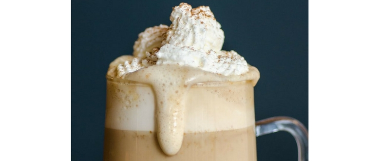 How To Make Pumpkin Spice Lattes (Even Better than Starbucks!)