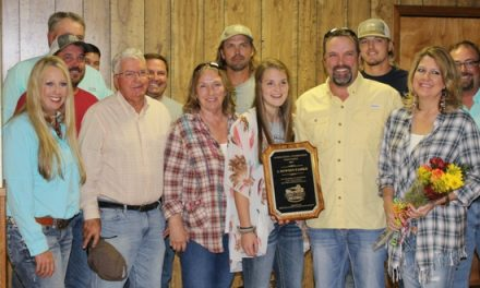 Terry County Farm Tour: Farm Family of The Year