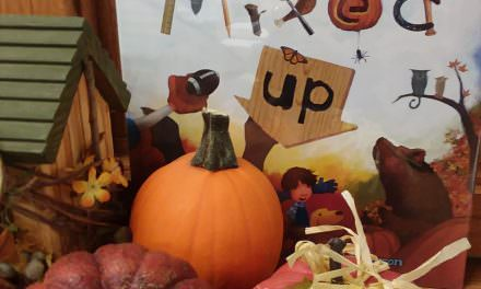 Pumpkin Party at Yoakum County Library