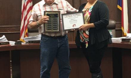 BISD Teacher of the Month