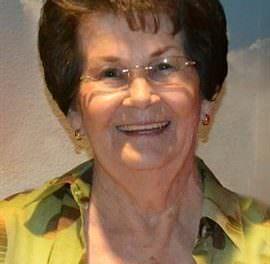 Charlene (Tuttle) Acker