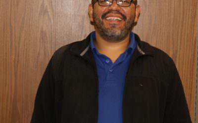 LISTEN NOW: Ruben Valles on The TownTalk Show