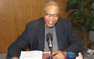LISTEN NOW: Fredrick Jackson With The Terry County Heritage Museum