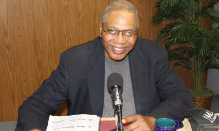 LISTEN NOW: TownTalk visits with Fredrick Jackson