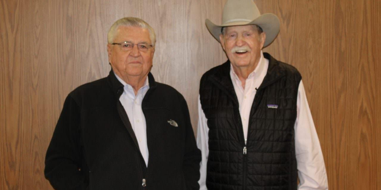 LISTEN NOW: Dan Jackson, Ray Gober & Robert Henson on TownTalk Show