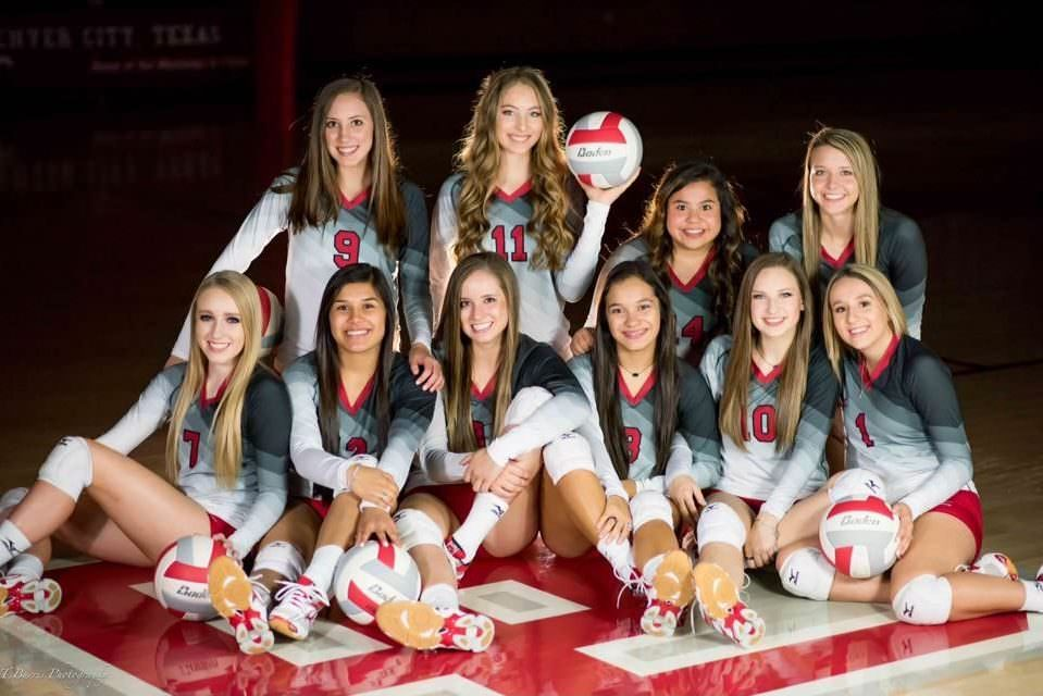 Fillies Fall in Area Round