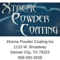 Xtreme Powder Coating