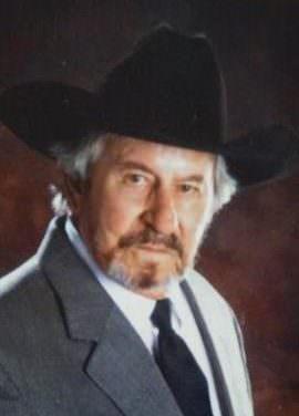James Clinton Crittenden