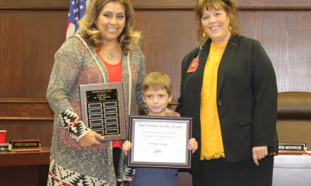 BISD Student of the Month