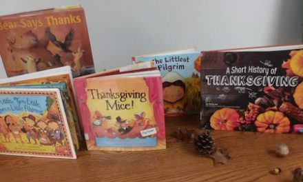 Friends Like Pilgrims and Indians: Yoakum County Library