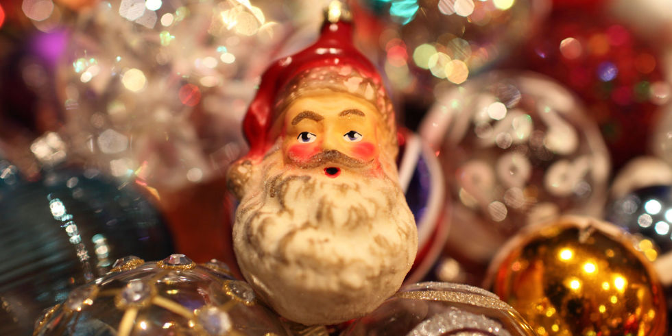 10 Ways to Celebrate Christmas Like Our Grandparents Did