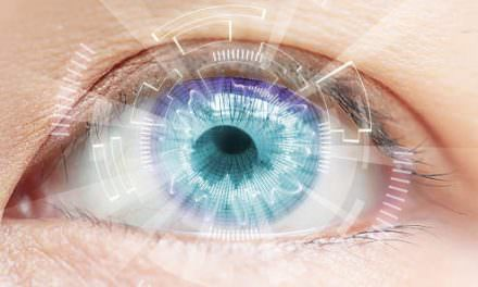 The Future of Smart Contact Lenses
