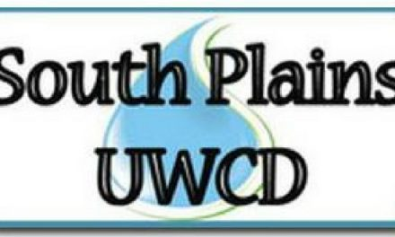 South Plains Groundwater News