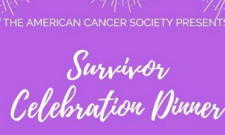 LISTEN: Relay For Life Survivor Celebration Dinner
