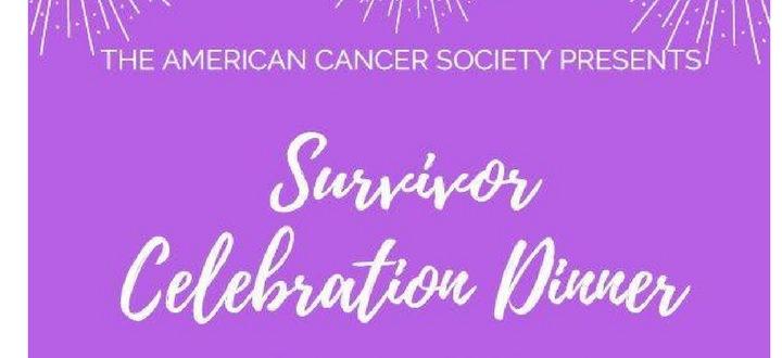 LISTEN: Relay For Life Survivor Celebration Dinner