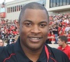 SPORTS BEAT: Texas Tech Alum & SEC Football Official Chris Snead