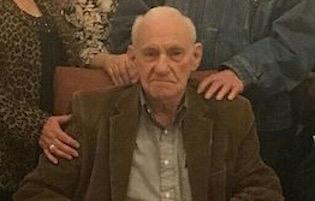 Raymond Alford Tomlin