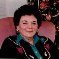 Pansy Darlene Merritt