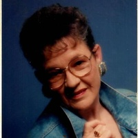 Billie Ruth Stevenson