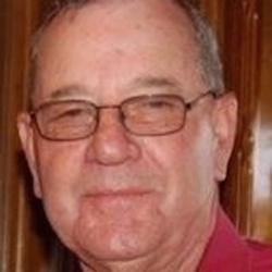 Donald Ray Robertson