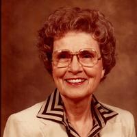 Ruth Ann Ramseur