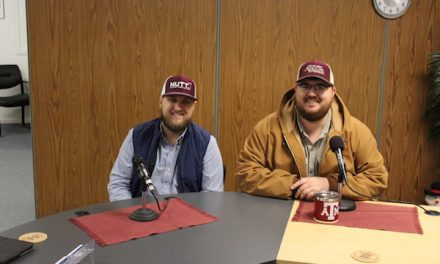 LISTEN: TownTalk Visits About Upcoming Ag Conference