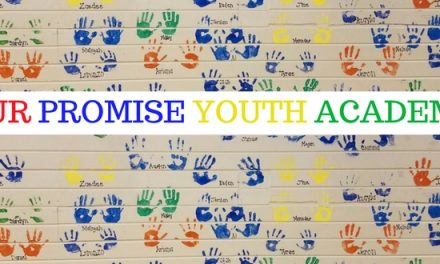 LISTEN: Ernesto Elizardo With Our Promise Youth Academy (OPYA)