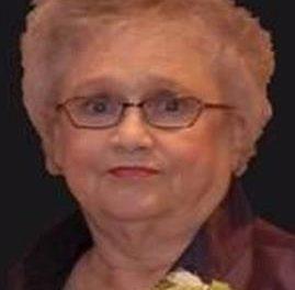 Patricia Ann Pierce Elkins
