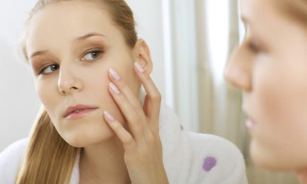 Dermatologists' top tips for relieving dry skin