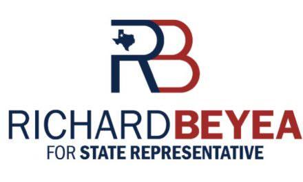 PRESS RELEASE: Richard Beyea Announces Bid for Texas House District 88