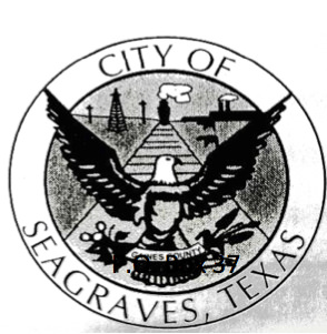January News for the City of Seagraves