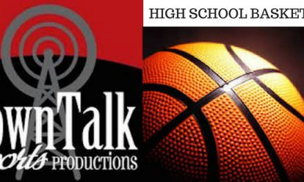 TownTalk Sports Basketball Schedules