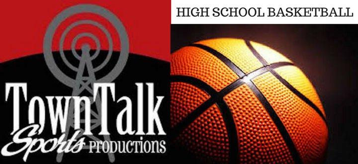 TownTalk Sports Basketball Schedules