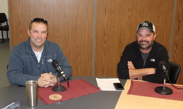 LISTEN NOW: TownTalk Visits With Members Of TCLA