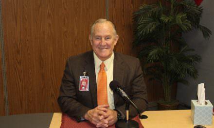 LISTEN NOW: TownTalk Visits With New BISD Interim Superintendent, Kelly Baggett