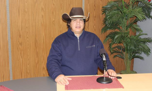 LISTEN NOW: Bubba Lamolinare with Yoakum Co. Ag Extension