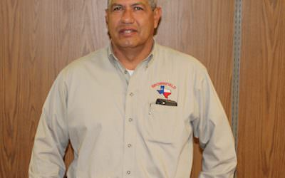 LISTEN NOW: Brownfield Chief of Police, Tony Serbantez Talks Stats & Emergency Situations
