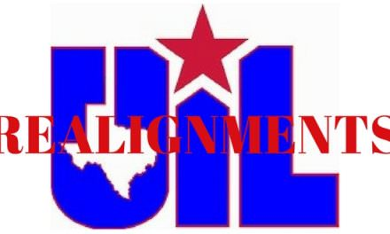 UIL Releases New Alignments, Changes Are Coming
