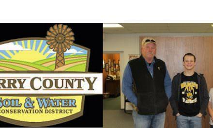 LISTEN NOW: Texas Brigade Participant, Conner Faught
