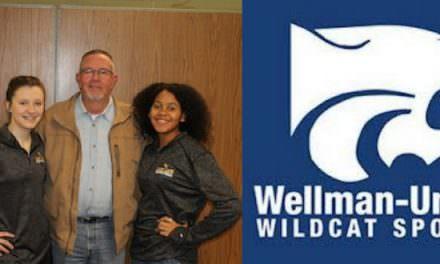 SPORTS BEAT: Wellman-Union Lady Cats Basketball