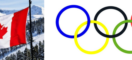 2018 Winter Olypics Blog: Canadian Gold