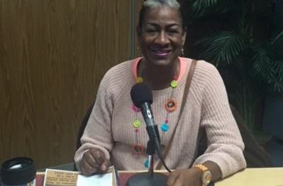 LISTEN NOW: Brownfield Chamber Citizen of the Year, Charlyce Arnold
