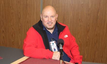 LISTEN NOW: BRMC CEO Jerry Jasper Talks About The Future Of BRMC