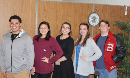 LISTEN NOW: TownTalk Visits With BHS Band State Qualifiers